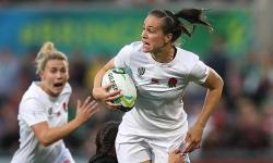 England Women WIN Six Nations 2020
