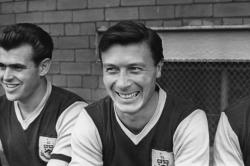 Jimmy McIlroy: 1931-2018