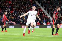 Wood In The Frame But No Rush For Heaton