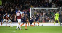 Burnley 1 Istanbul Basaksehir 0 (Agg 1-0)