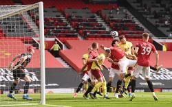 Manchester United 3 Burnley 1