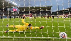 Burnley 1 West Ham United 2
