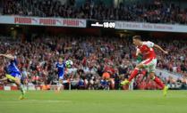 Theo MotM? Player Ratings v Chelsea
