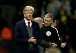 The Rot Clear For All To See At Watford Wenger To Blame