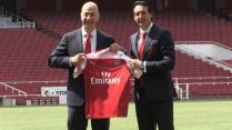 Arsenal Embrace The Not Knowing