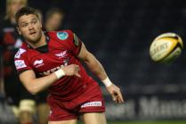 Knoyle in Welsh Squad