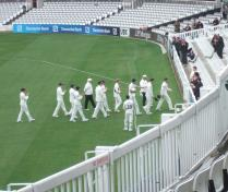 Lorry Load of Runs and a shedful of wickets