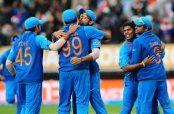 India 1 – 1 England