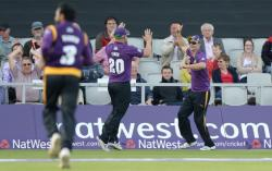Coroner's Inquest Into Limited Overs Performances