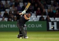 A Captain's Innings