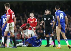 Costa Defies United