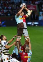Harlequins vs La Rochelle: Excellent Smith and Chips