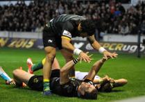 PREVIEW: Back To Business For Saints Against Sarries