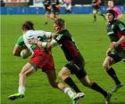 OUR FAVOURITE GAMES # 19 A TALE OF 2 SCRUM HALVES