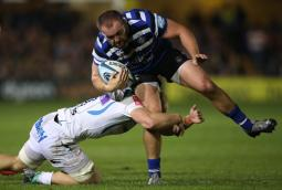 TOPSY TURVY? BATH v NORTHAMPTON SAINTS