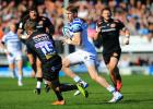 PREVIEW: BATH v ULSTER