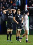 GAME OF CHEQUERS; BATH v HARLEQUINS