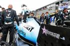 Belgian GP:  Solid but difficult race for ROKiT Williams