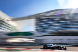 Abu Dhabi GP: ROKiT Williams Grand Prix Preview
