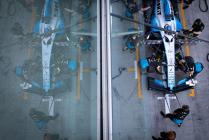 ROKiT Williams Abu Dhabi Test 04:12:2019 Day Two
