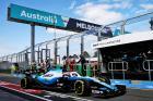 Australian GP: ROKiT Williams Grand Prix Preview