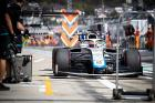Russian GP: Positive FP2 session for Williams Racing