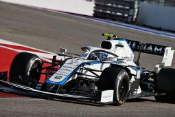 Russian GP: Another tough race for Williams Racing