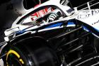 Eifel GP: Disappointing FP3 for Williams Racing