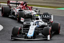 Eifel GP: Race sees missed opportunity for Williams Racing