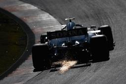 Portuguese GP: Mixed FP3 for Williams Racing