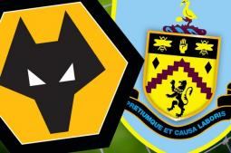 Match Thread: Wolves v Burnley 25.8.19