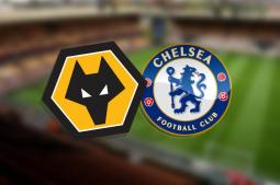 Match Thread: Wolves vs Chelsea