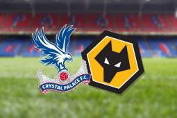 Match Thread: Crystal Palace vs Wolves