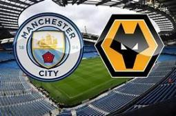 Match Thread: Manchester City vs Wolves