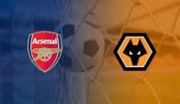 Match Thread: Arsenal vs Wolves