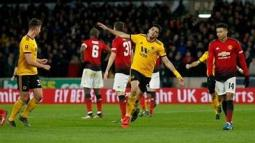 Match Thread: FA Cup Third Round: Wolves vs Man Utd