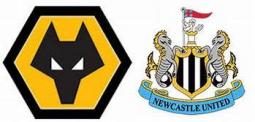 Match Thread: Wolves vs Newcastle United