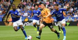 Match Thread: Wolves vs Leicester City