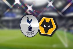 Match Thread: Tottenham Hotspur vs Wolves