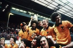 15th March 1980: League Cup Final Wolves v Nottingham Forest