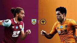 Match Thread: Burnley FC vs Wolves