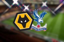 Match Thread: Wolves vs Crystal Palace