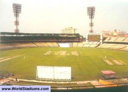 Eden Gardens Set To Host First Indian Day-Night Test