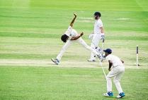India Start Next Phase of Test Championship as Favorites