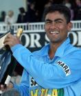 Four Time World Champions India Announce U19 Squad