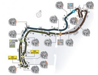 Round 6: Monaco GP: FP,QWF,RACE thread
