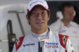Kamui Kobayashi to compete in Abu Dhabi Grand Prix