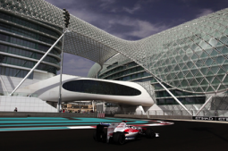 Abu Dhabi Grand Prix - Free Practice Round-Up