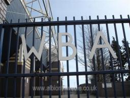 West Brom hoping to be a pain in the Arsene