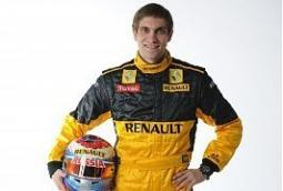Lotus Renault GP announce Vitaly Petrov for 2011